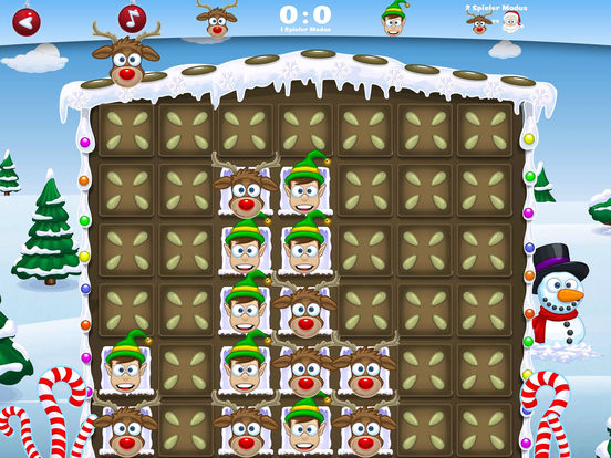 Xmas 2 - Christmas games screenshot 9