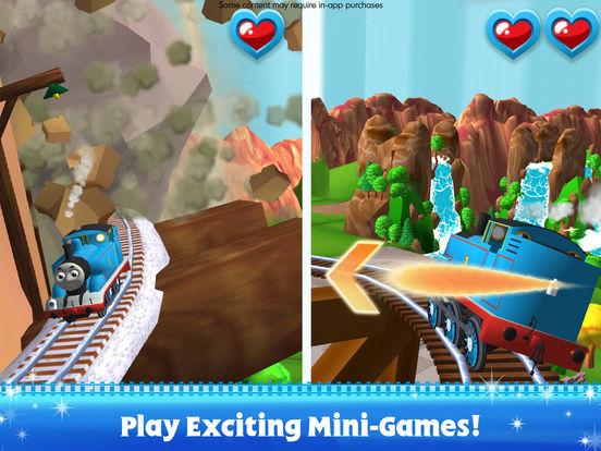 Thomas & Friends: Magic Tracks screenshot 8