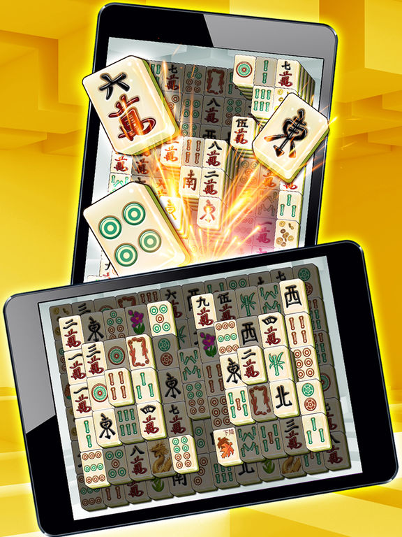 Mahjong 3D - Classic Mahjongg Dimensions Unblocked screenshot 8