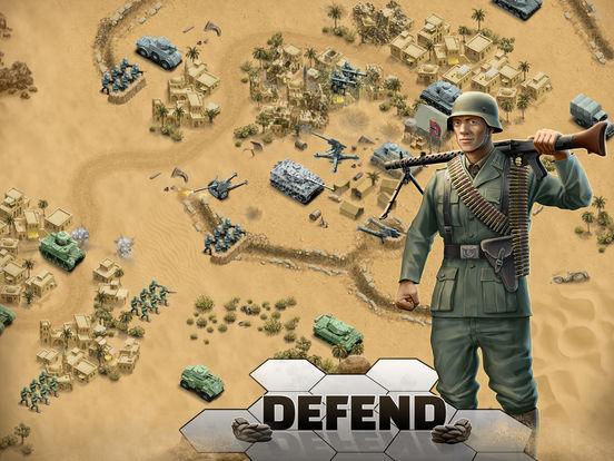 1943 Deadly Desert Premium screenshot 7