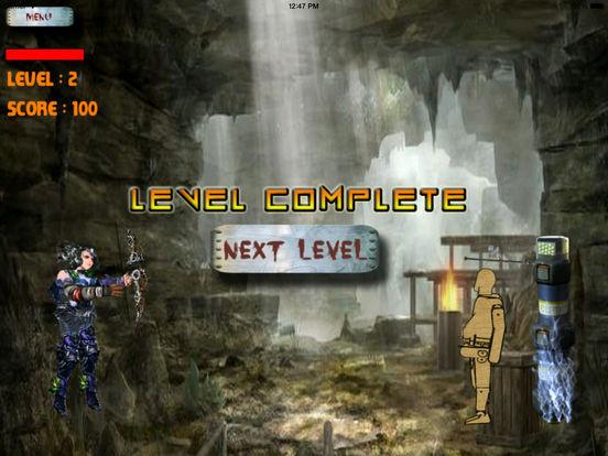 Archery Warrior Princes Elf Pro - Archer Game screenshot 8