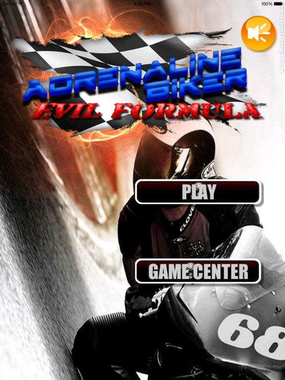 Adrenaline Biker Evil Formula Pro - Amazing Extreme Speed Game screenshot 6