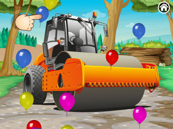 Car Puzzle for kids & toddlers screenshot 10