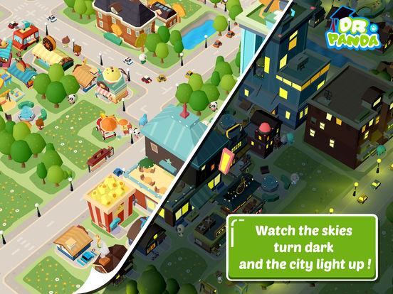 Hoopa City 2 screenshot #5