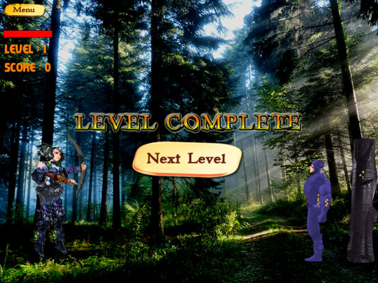 Survival Arrow Recharged Pro - A Fun Game To Marksmanship Maximum screenshot 7