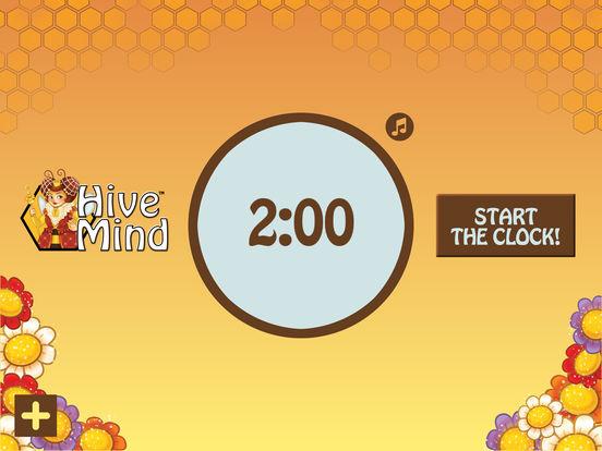Hive Mind Timer screenshot 3