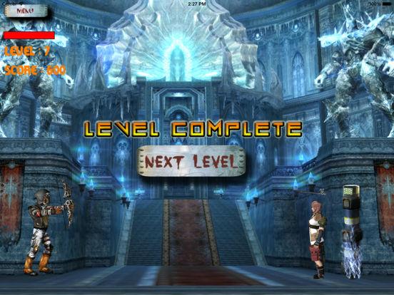Archer Men The Legend - Best Revenge Shooting Games screenshot 10
