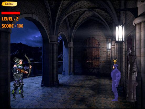 Archery Victory War Extended - Revenge Is Near screenshot 10
