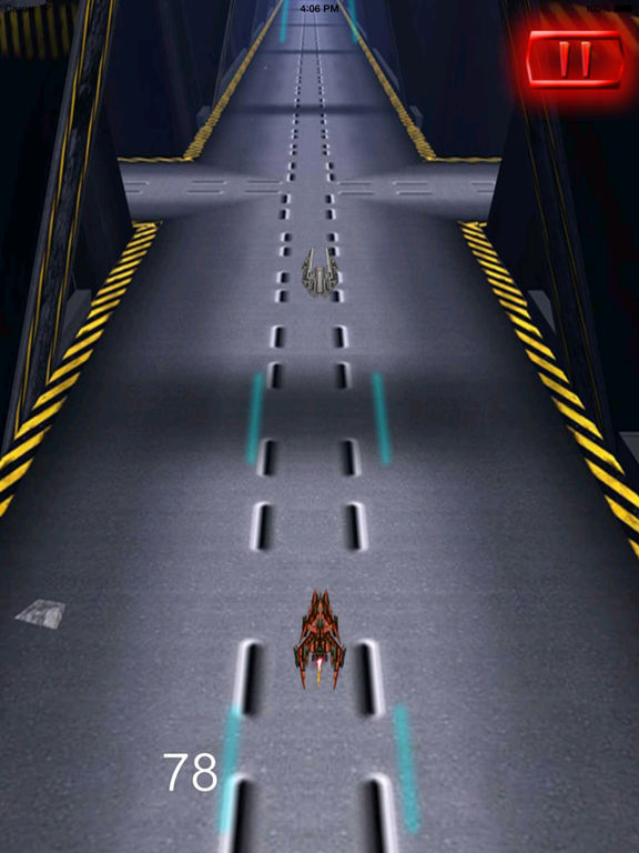 Driving Neon In Spacecraft Pro - Addictive Galaxy Legend Game screenshot 7