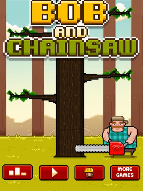 Bob and Chainsaw screenshot 6