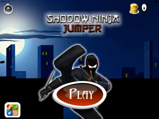 Shodow Ninja Jumper screenshot 7