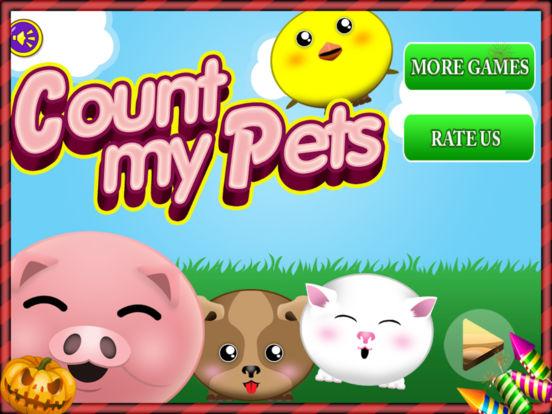Count My Pets Pro screenshot 7