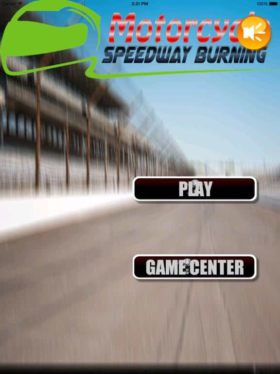 A Motorcycle Speedway Burning - Speed Unlimited screenshot 6