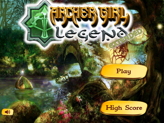 Archer Girl Legend Extended Pro - An Arch Of Victory screenshot 6