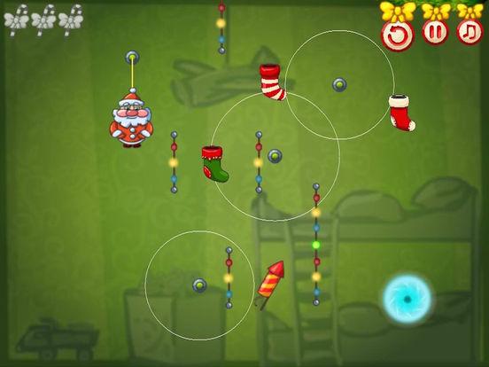 Santa-gifts screenshot 2