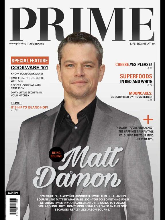 PRIME Mag screenshot 6
