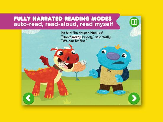 Nick Jr. Books – Read Interactive eBooks for Kids screenshot 8