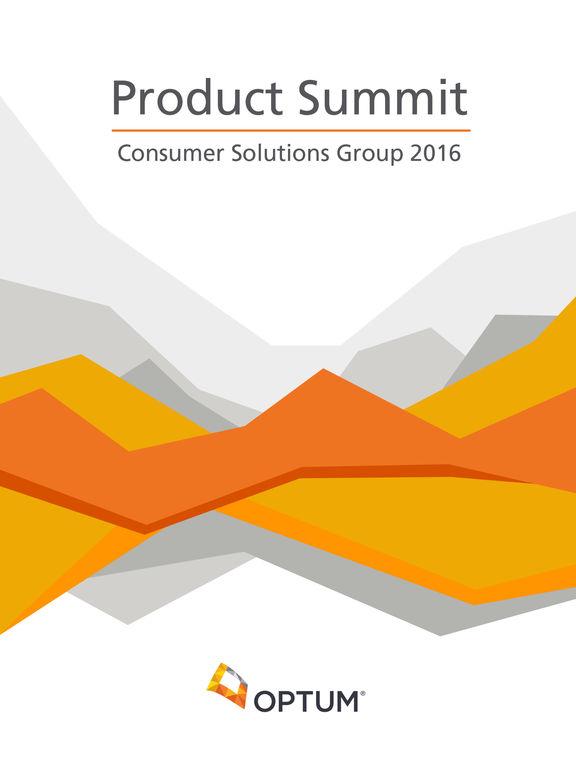 CSG Product Summit screenshot 4