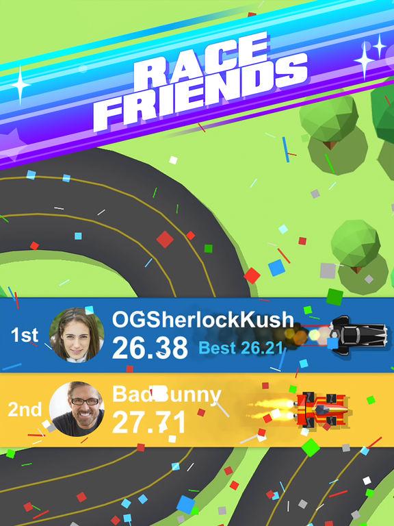 Race Time! screenshot 8