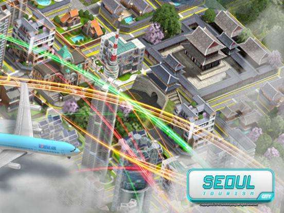 The City - Seoul Tourism screenshot 5
