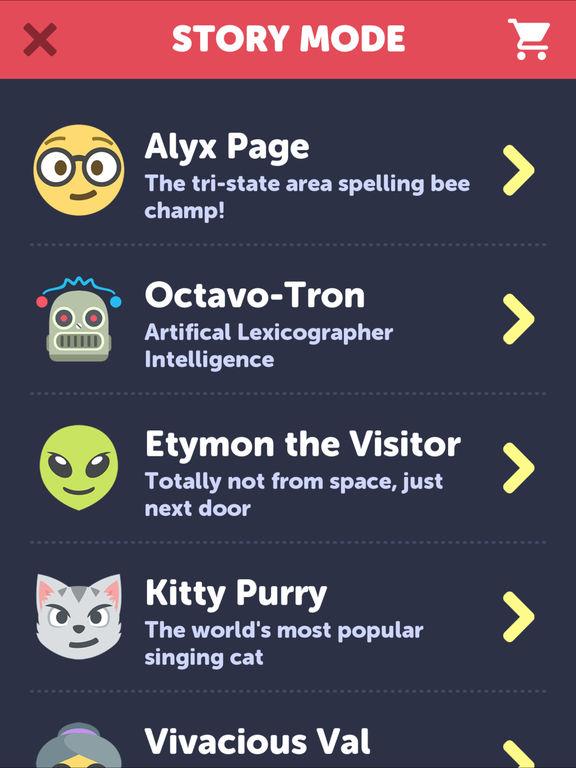 BattleText - Chat Battles screenshot 9