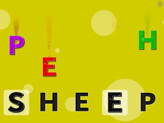 Kids ABC Games: Toddler Boys & Girls Learning Free screenshot 7