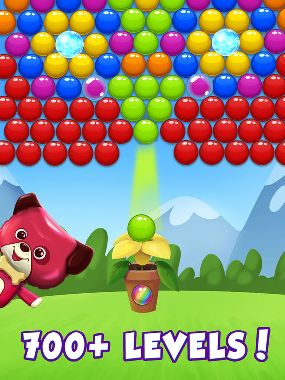Bubble Balloon screenshot 7
