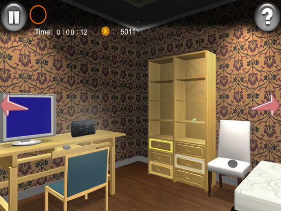 Can You Escape Wonderful 14 Rooms Deluxe screenshot 8
