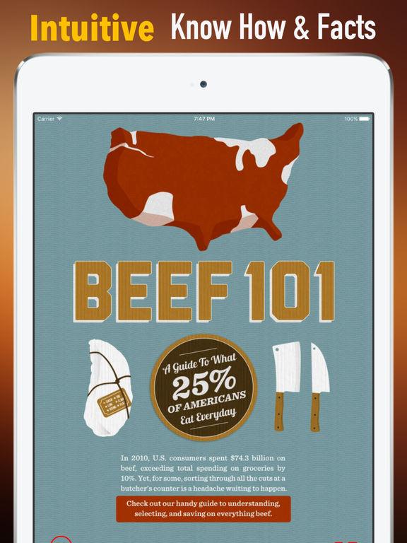 Best Beef Recipes screenshot 6