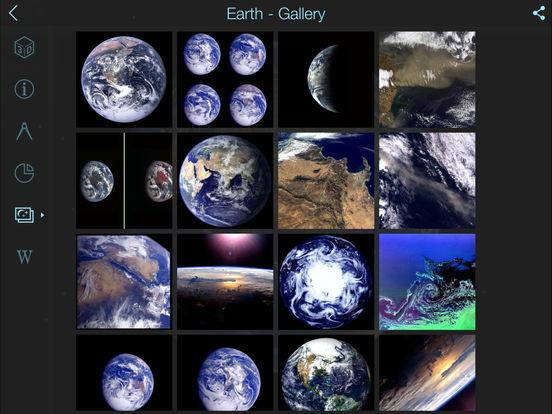 Solar Walk Lite:Planetarium 3D screenshot 9