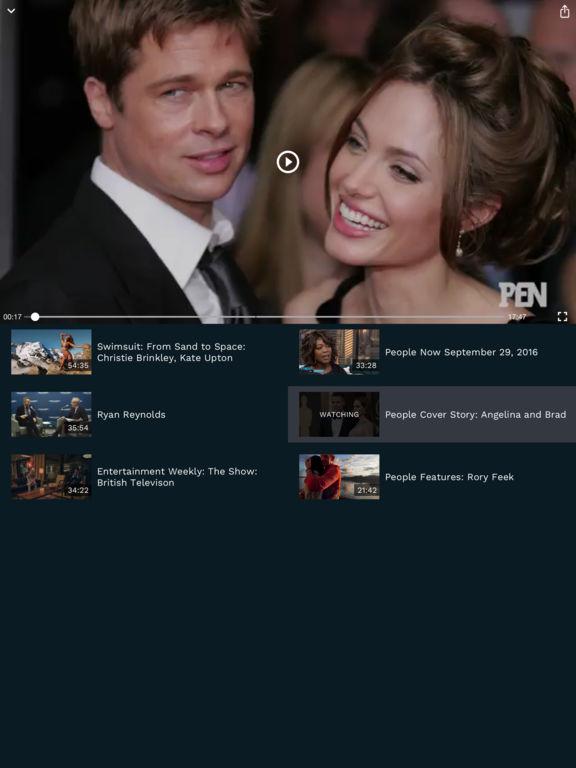 PeopleTV screenshot 7