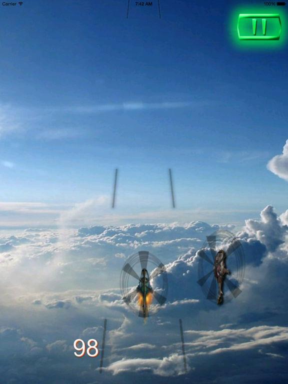 A Modern Combat Alert PRO - Air Attack Racing Game screenshot 9