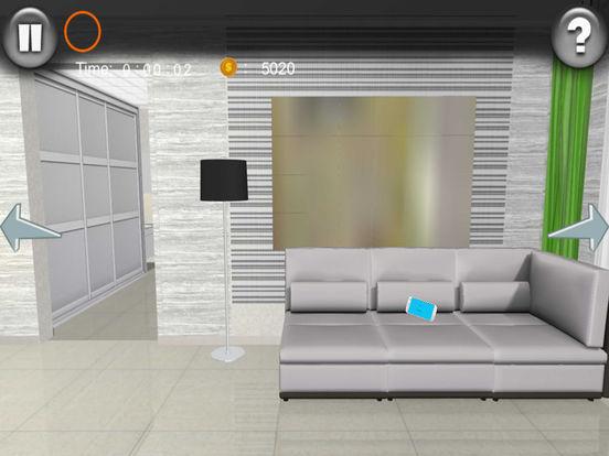 Escape Fancy 10 Rooms Deluxe screenshot 8