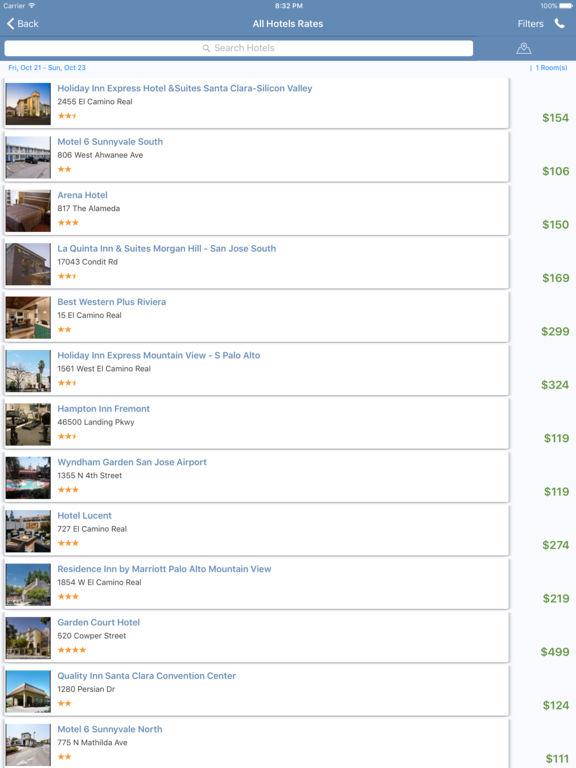 i4sanjose - San Jose Hotels & Yellow Pages screenshot 9