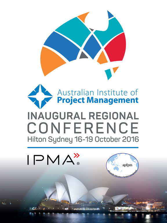 AIPM 2016 Regional Conference screenshot 4