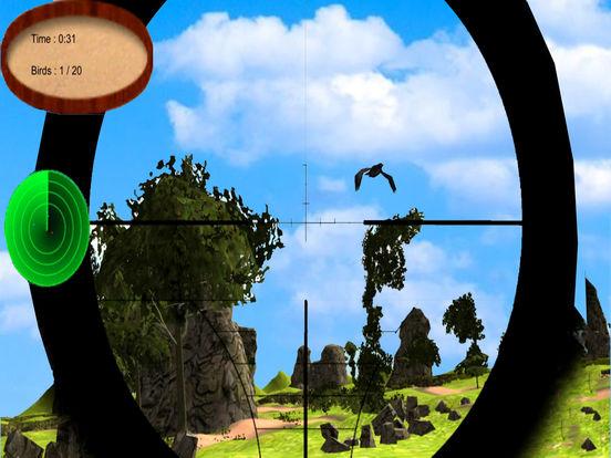 Hunt The Birds : A Real Shooting Adventure screenshot 6