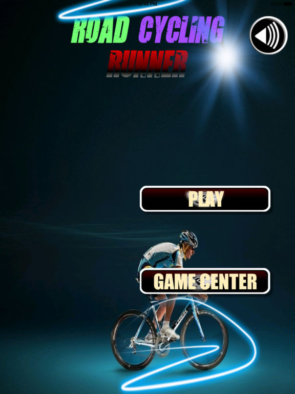 A Road Cycling Runner PRO - A Xtreme Adrenaline screenshot 6