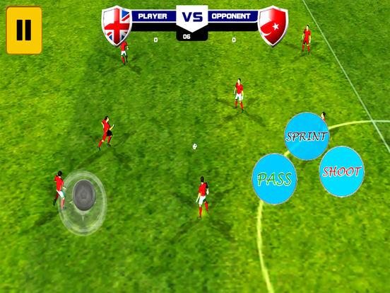 Football Champions screenshot 4