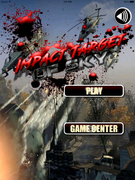 A Impact Target Of Sky - A Copter Addictive X-treme Game screenshot 6