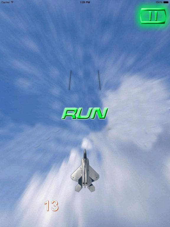 Ambush Air War PRO - Adrenaline Escape screenshot 6
