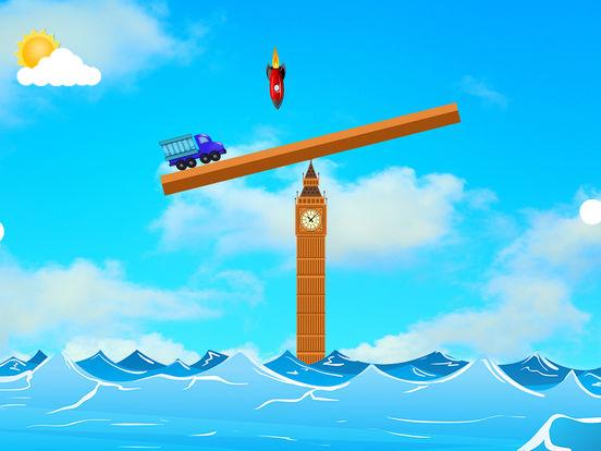Level Me: Balance on Bar screenshot 3