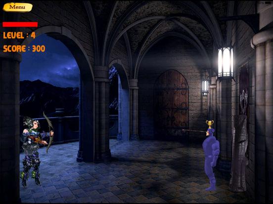 Archery Victory War Extended - Revenge Is Near screenshot 8