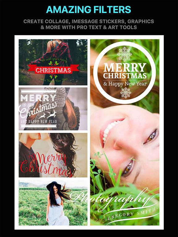 Emoji Collage Pro - Holiday Message Pic Stickers screenshot 10