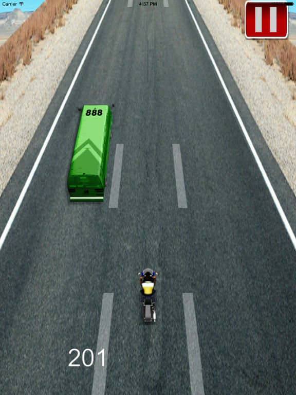 A Rivals Adventure Motorcycle - Speed Extreme Levels screenshot 8