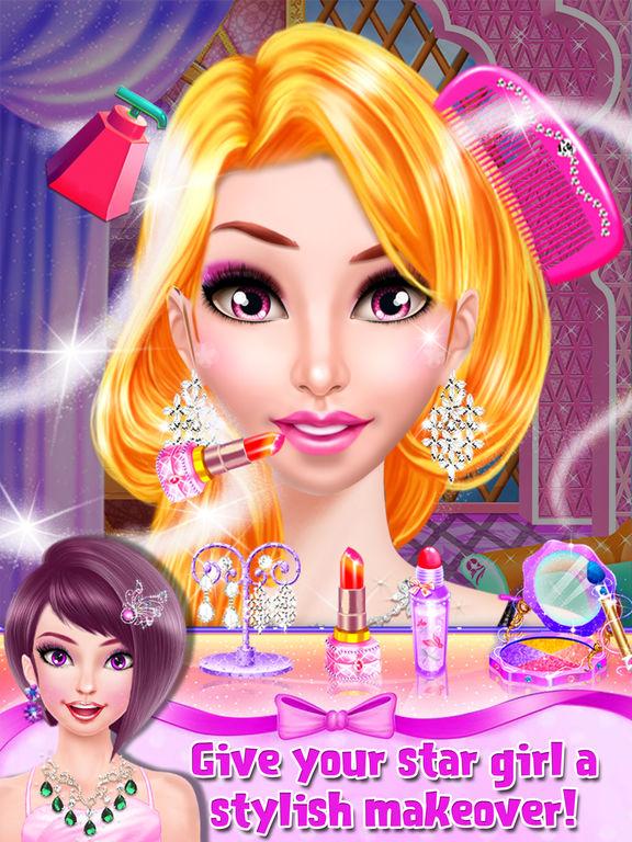 Star Girl Beauty Salon screenshot 8