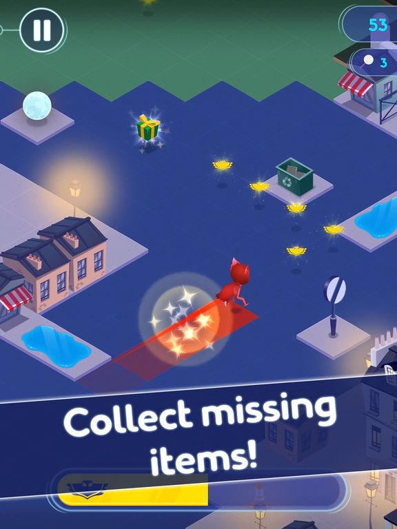 PJ Masks™: Super City Run screenshot 8