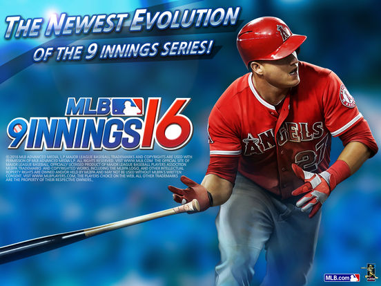MLB 9 Innings 21 screenshot 6