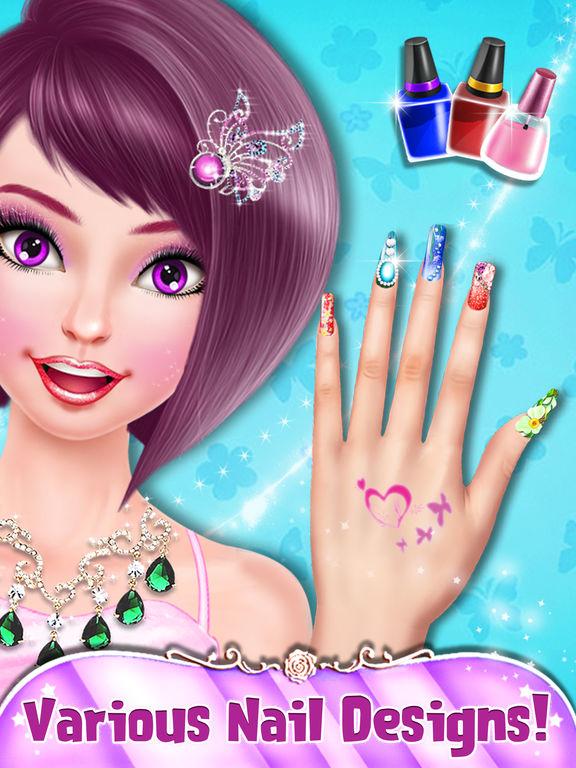 My Sweet Princess Makeover screenshot 8