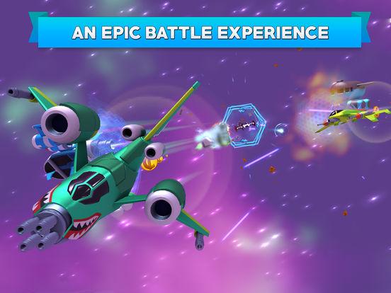 Space Legend : Battle for Eternity screenshot 7