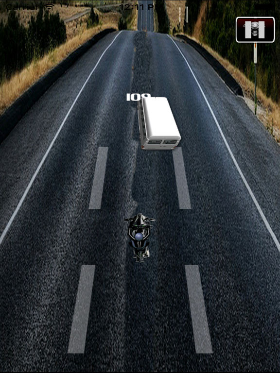 Biker Moto Wheels : Bike Racing Skills screenshot 10